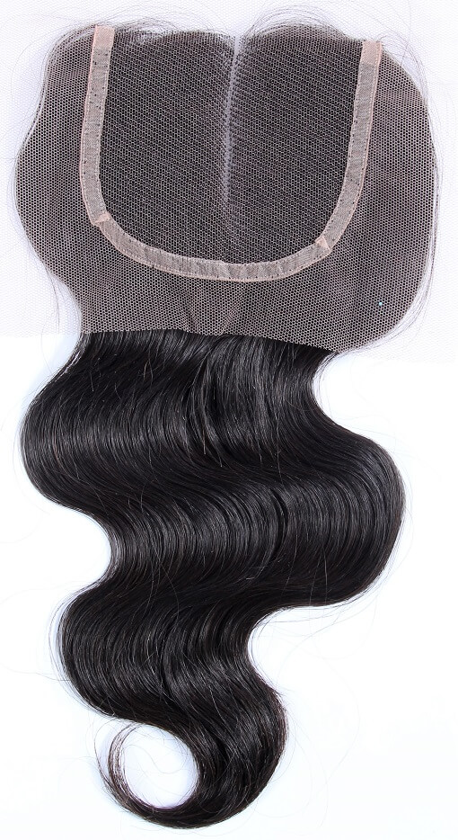 Body Wave Closure Bottom